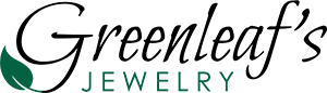 Greenleafs Jewelry Logo